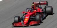 Ferrari no llevará a España el suelo nuevo probado en Portugal - SoyMotor.com