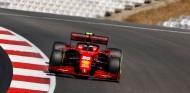 Barcelona, la prueba del algodón para Ferrari - SoyMotor.com
