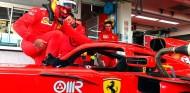 Día F: Carlos Sainz ya rueda con el Ferrari SF71-H en Fiorano - SoyMotor.com
