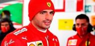 """Sainz: """"Día muy emocionante para mí, qué bonito el coche rojo"""" - SoyMotor.com"""
