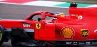 Sainz toma hoy el relevo de Leclerc en el test de Ferrari en Imola - SoyMotor.com