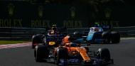No adelantar a Sainz, el detonante del 'castigo' a Gasly - SoyMotor.com