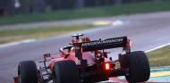 El primer 'mensaje' de Carlos Sainz con Ferrari - SoyMotor.com