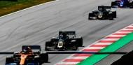 """Seidl: """"En la posición que estamos, McLaren debe arriesgar"""" - SoyMotor.com"""