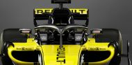 Halo en el nuevo RS18 - SoyMotor.com