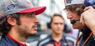 Carlos Sainz en Japón - LaF1
