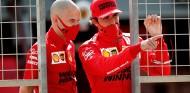 """Sainz y el cumplido de Rosberg: """"Me gustaría ser parte integral de Ferrari"""" - SoyMotor.com"""