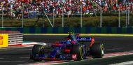 Carlos Sainz logró buenos puntos en Hungría - SoyMotor