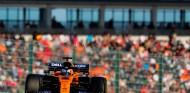 """Prensa británica: """"Sainz es la representación pos-Alonso de la energía de McLaren"""" - SoyMotor.com"""