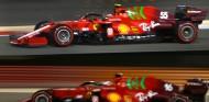 La Ferrari que hace soñar: primeros brotes sorpresa en Baréin - SoyMotor.com