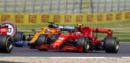 """Sainz, sobre Ferrari: """"Seré parte de un equipo increíble"""" - SoyMotor.com"""