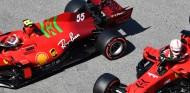 Ferrari: las señales de que el podio no está lejos - SoyMotor.com