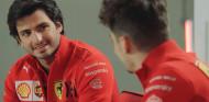 """Sainz, a su yo del pasado: """"Debería haber escuchado más a mi padre"""" - SoyMotor.com"""