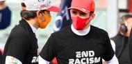 Carlos Sainz y Charles Leclerc - SoyMotor.com
