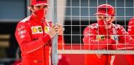 "Villeneuve: ""Para Leclerc el verdadero peligro es Sainz"" - SoyMotor.com"