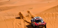 "Sainz saldrá mañana ""a por todas"" para ganar el Rally de Marruecos - SoyMotor.com"