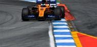 Carlos Sainz en los Libres del GP de Alemania F1 2019 - SoyMotor