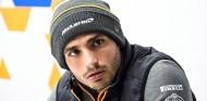 Carlos Sainz en una imagen de archivo - SoyMotor