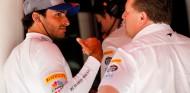 Por qué a McLaren no le conviene esconder información a Sainz este año - SoyMotor.com