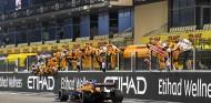 """Sainz """"superó las expectativas"""" de McLaren, según Brown - SoyMotor.com"""