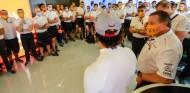 """Sainz: """"El cariño de McLaren es lo que más me llena"""" - SoyMotor.com"""