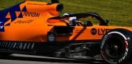 McLaren montará la nueva especificación del motor Renault en España - SoyMotor.com