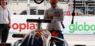 Sainz ve lógico el éxito de la Fórmula E, pero confía en el futuro de la F1 - SoyMotor.com