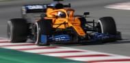 """McLaren apuesta por correr """"14 ó 15 carreras en 10 circuitos"""" - SoyMotor.com"""