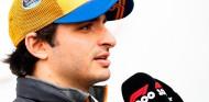 """Sainz: """"Nuestro coche es capaz de puntuar, por eso quiero ir a Bakú"""" - SoyMotor.com"""