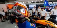 Sainz, a favor de tener Grandes Premios más cortos - SoyMotor.com