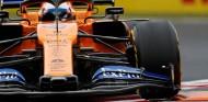 McLaren comenzó a desarrollar el MCL35 tras los test invernales - SoyMotor.com