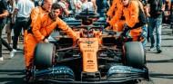 McLaren en el GP de Bélgica F1 2019: Previo - SoyMotor.com