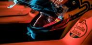 Carlos Sainz en el GP de Sakhir F1 2020 - SoyMotor.com