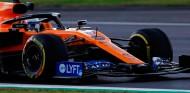 """McLaren atiende a Sainz: """"La debilidad en curvas lentas es prioridad"""" - SoyMotor.com"""