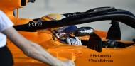 Sainz hará debutar el McLaren MCL34 en los test de pretemporada - SoyMotor.com