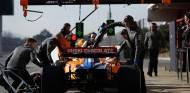 La FIA innova en sus controles para vigilar el consumo del combustible - SoyMotor.com
