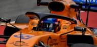 """Jordá: """"Ojalá que el trabajo que hizo Alonso le vaya bien a Sainz"""""""