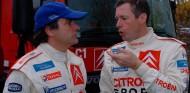 """Sainz: """"McRae es el culpable de que yo hiciese el Dakar"""" - SoyMotor.com"""