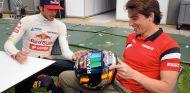 Carlos Sainz y Roberto Merhi - LaF1