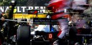 Sainz-Merhi: Duelo de titanes en Paul Ricard