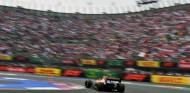 El GP de México, un toque de atención para McLaren - SoyMotor.com