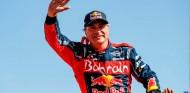 Carlos Sainz, Premio Princesa de Asturias de los Deportes 2020 - SoyMotor.com