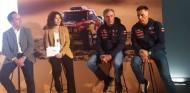 Carlos Sainz cambiaría un Dakar por una victoria de su hijo en F1 - SoyMotor.com