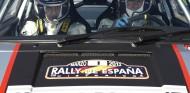 Carlos Sainz, dispuesto a correr otro rally histórico con Luis Moya - SoyMotor.com