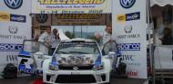 Luis Moya, dispuesto a correr un rally del WRC con Carlos Sainz - SoyMotor.com