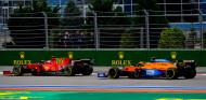 La clave de Ferrari para vencer a McLaren este 2021 - SoyMotor.com