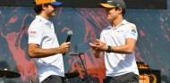 McLaren ve a Sainz y Norris como futuros pilotos punteros - SoyMotor.com