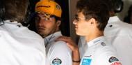 """Norris: """"Sainz y yo nos beneficiamos el uno del otro"""" - SoyMotor.com"""