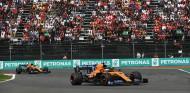 McLaren se deshace en elogios ante Sainz y Norris - SoyMotor.com