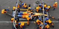 El unsafe release de Norris perjudicó a Sainz, confirma McLaren - SoyMotor.com